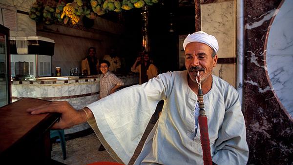 Beppo Niedermeyer - Ägypten