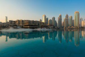 Übermorgenland Gestylte Welt Dubai